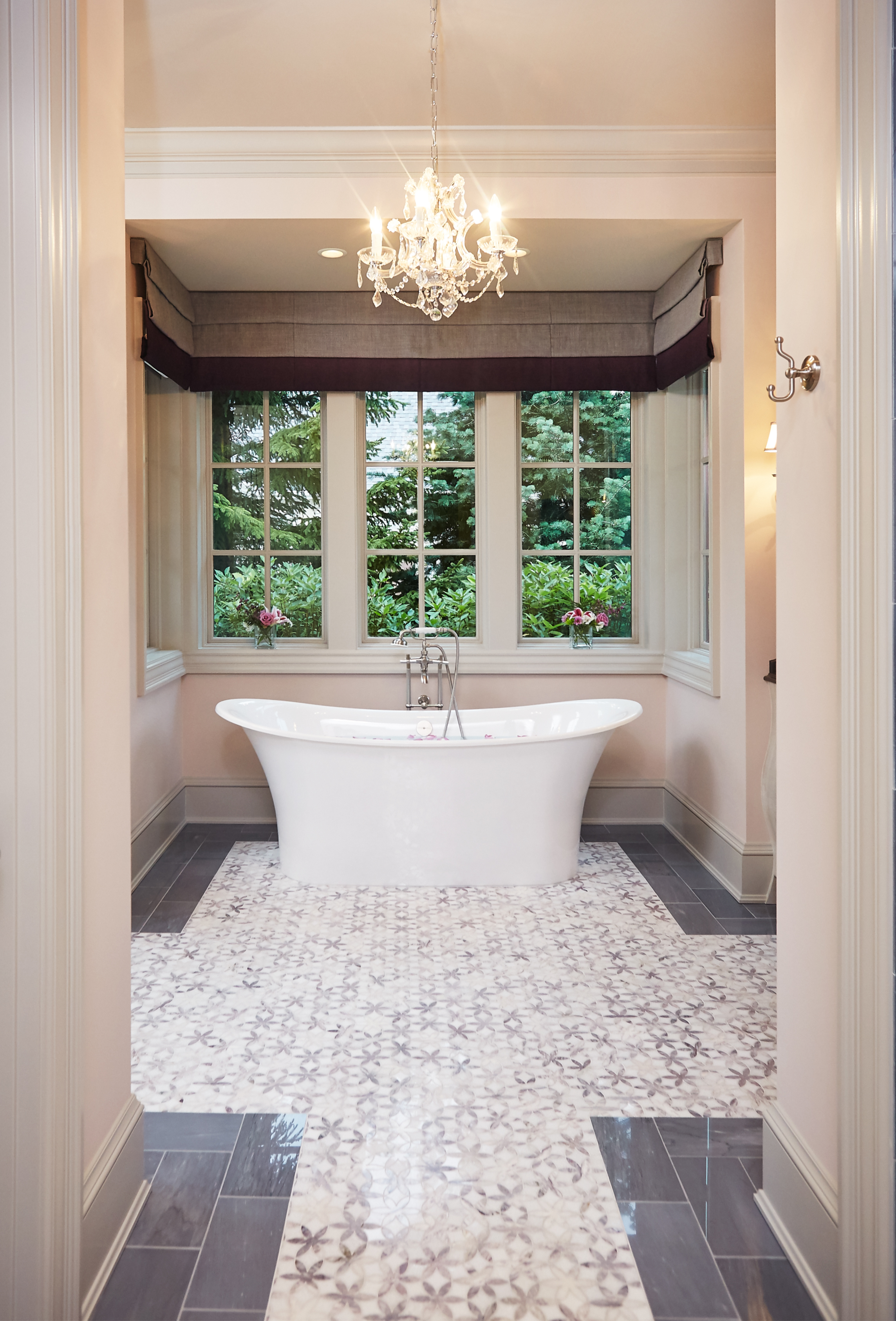 Elegantly enchanted colonial builders tims custom woodworking is also highlighted in this room with a v groove ceiling beams and full floor to ceiling panels dailygadgetfo Gallery